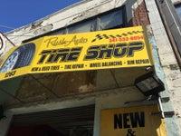 Rush Tire Shop