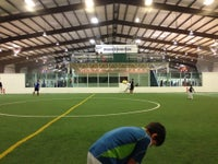 Rockwall Indoor Sports Expo (RISE)