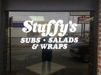 Stuffy's Subs