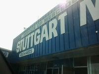Richard's Stuttgart Motors