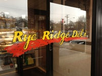 Rye Ridge Deli