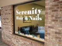 Serenity Hair & Nails