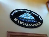 Windjammer Restaurant
