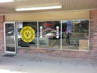 Saffell's Barber Shop
