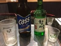 Buga Korean BBQ