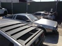 DeLorean Motor Company California