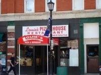 Louie's Pizza House
