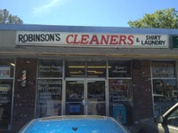 Robinson's Cleaners