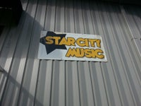 Star City Music