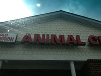 Old Dominion Animal Clinic