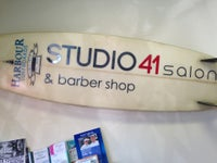 Studio 41 salon