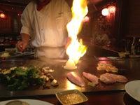 Sakura Hibachi Steak House