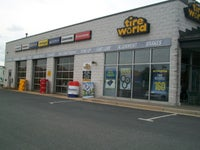 Tire World Of Frederick