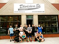 Division St. CrossFit