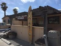 Jalama Beach Cafe