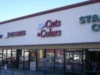 West Coast Cuts & Colors