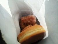 Stop In Donuts