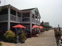 Dock House