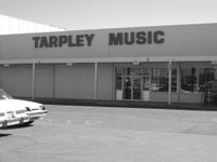 Tarpley Music