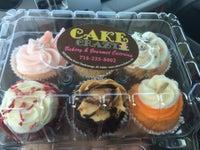 Cake Crazy Bakery