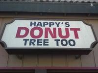 Happy Donuts Tree Too