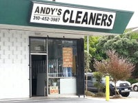 Andy's Cleaners