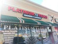Platinum Fades