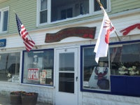 Nahant Fish And Lobster Co