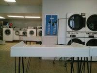 Wilson Wash-A-Teria