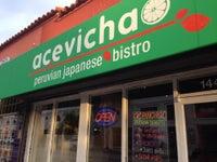 Acevichao