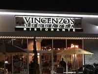 Vincenzo's Terrazza Ristorante