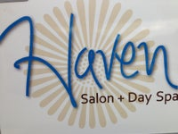 Haven Salon + Day Spa
