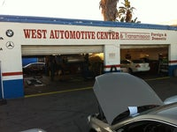 West Automotive Center