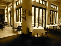 Catalan Mediterranean Restaurant