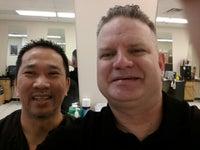 TGF Haircutters