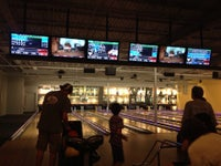 The Lanes Bowl & Bistro
