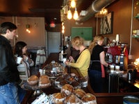 The Beehive Coffee Bar