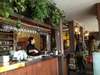 Artemisia Cafe