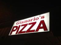 Gianorio's Pizza