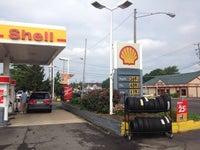 Franconia National Shell