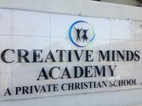 Creative Minds Academy of Deerwood