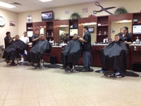 K&K Barber Shop
