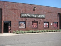 Chocolate By Design