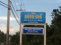 Huntintown Auto Spa