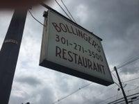 Bollinger's Restaurant