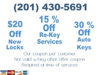 Ignition Key Replacement in Jersey City