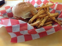 Two Brothers Burgers & Fries