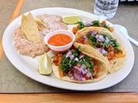 Nacho's Mexican Grill