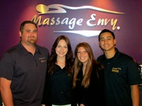 Massage Envy - Rancho San Diego