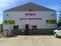 Spirit Auto Repair